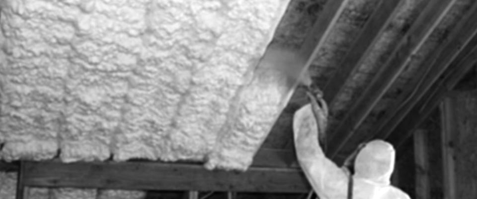 Interior Spray Foam Ceiling Cayman Spray Foam Insulation